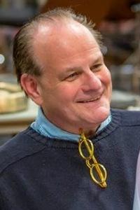 Conrad Pope