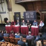 WSA press conference